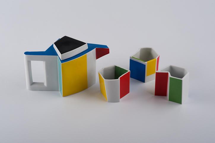 Nowe pomysły na porcelanę
