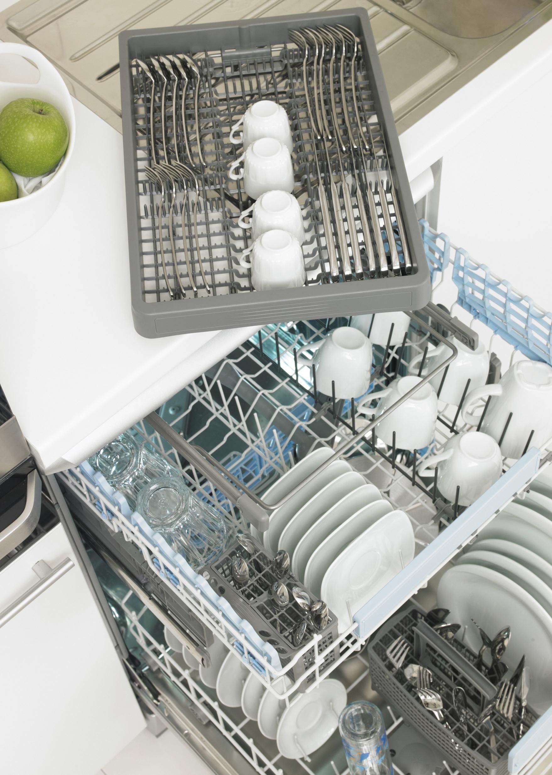 Nowe rozwiązania w zmywarkach BEKO, pozwalające na oszczędność czasu i energii