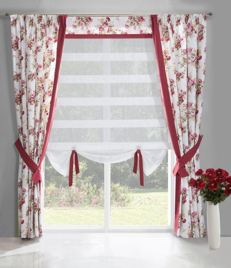 Nowe szaty okien – jak wybrać zasłony i firany?