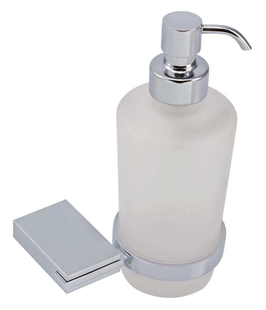 Nowoczesne i eleganckie dozowniki na mydło