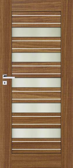 Drzwi ARCO Alu firmy POL-SKONE