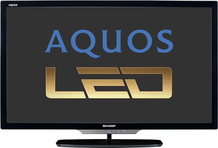 Nowy telewizor LED i mikrowieża od SHARP!