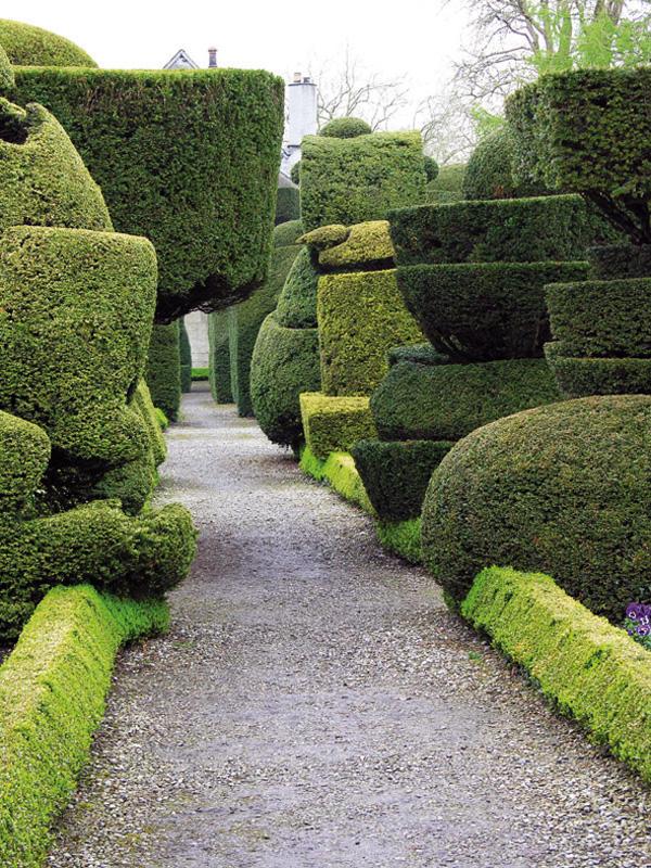 Ogród formalny