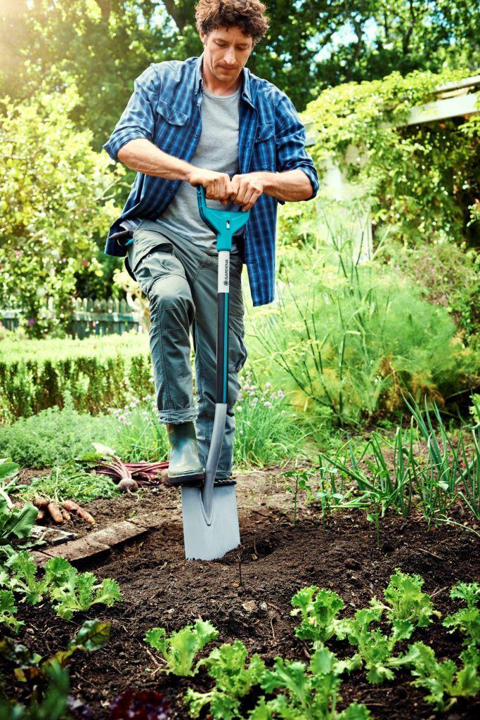 Ogródek warzywny - recepta na start bez kontuzji