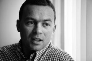 Ekspert Kamil Drewczyński