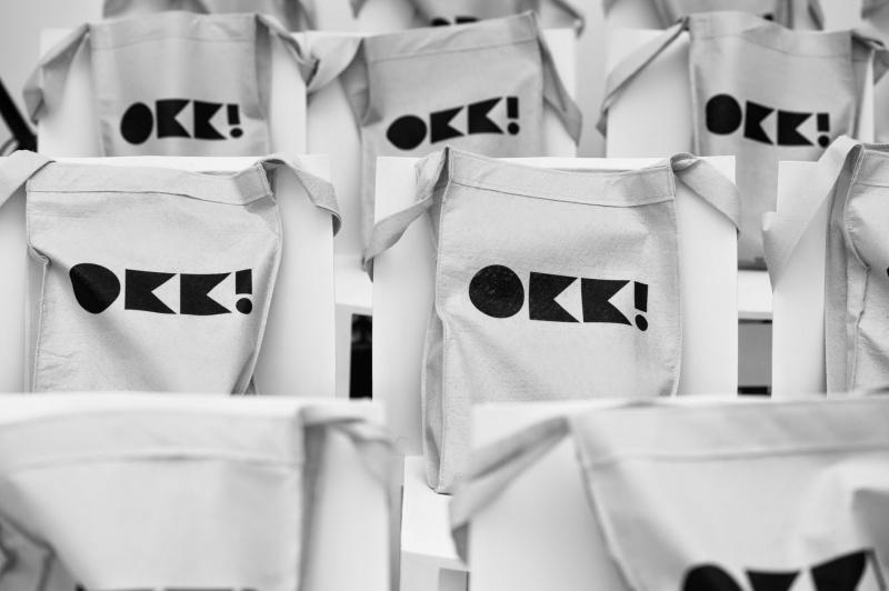 OKK! design – V edycja spotkania z dobrym wzornictwem już za nami!