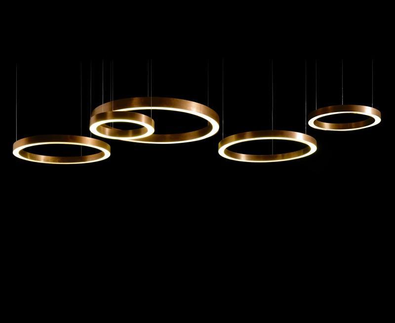 Oświetlenie Mesmetric - funkcja i kreacja