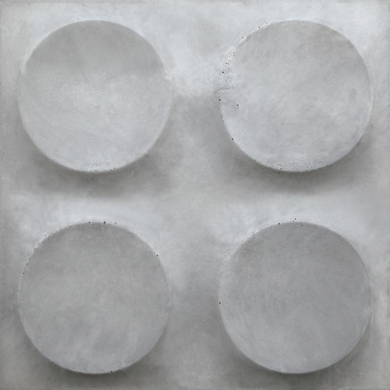 Ozdobne oblicze betonu