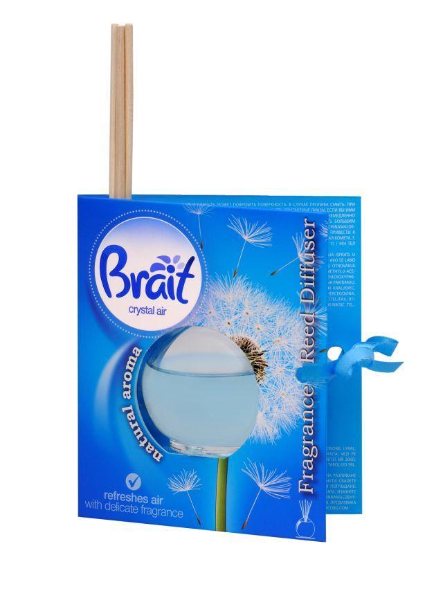 Pachnące mieszkanie z Brait Home Parfum