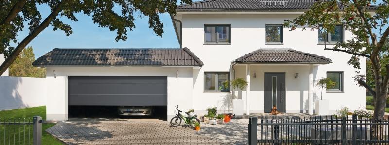 Piękny, ciepły i bezpieczny dom