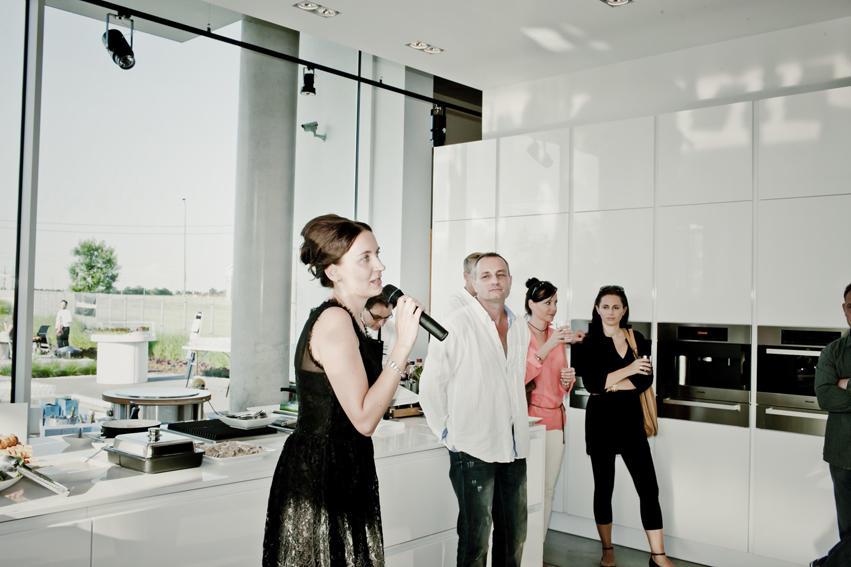 Pierwsza rocznica otwarcia showroom'u ZAJC KUCHNIE za nami!