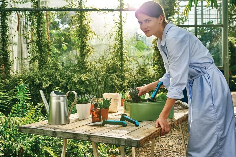 Pierwsze w Polsce narzędzia ogrodnicze dla miłośników piękna