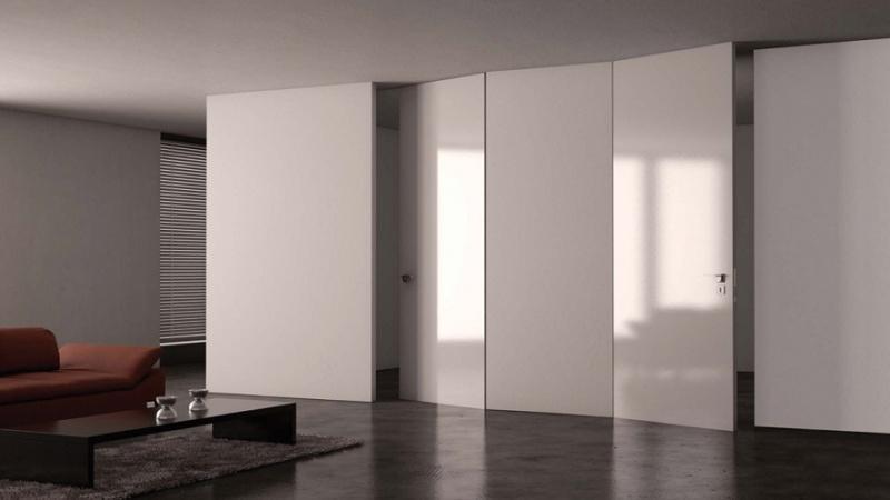 PIU Design. Drzwi szyte na miarę