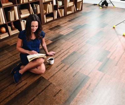 Podłogi korkowe – dlaczego warto?