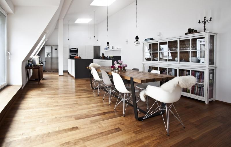 Polacy chcą urządzać swoje mieszkania w stylu skandynawskim
