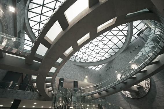 Polskie Wnętrze 2012 – zamek według Toya Design