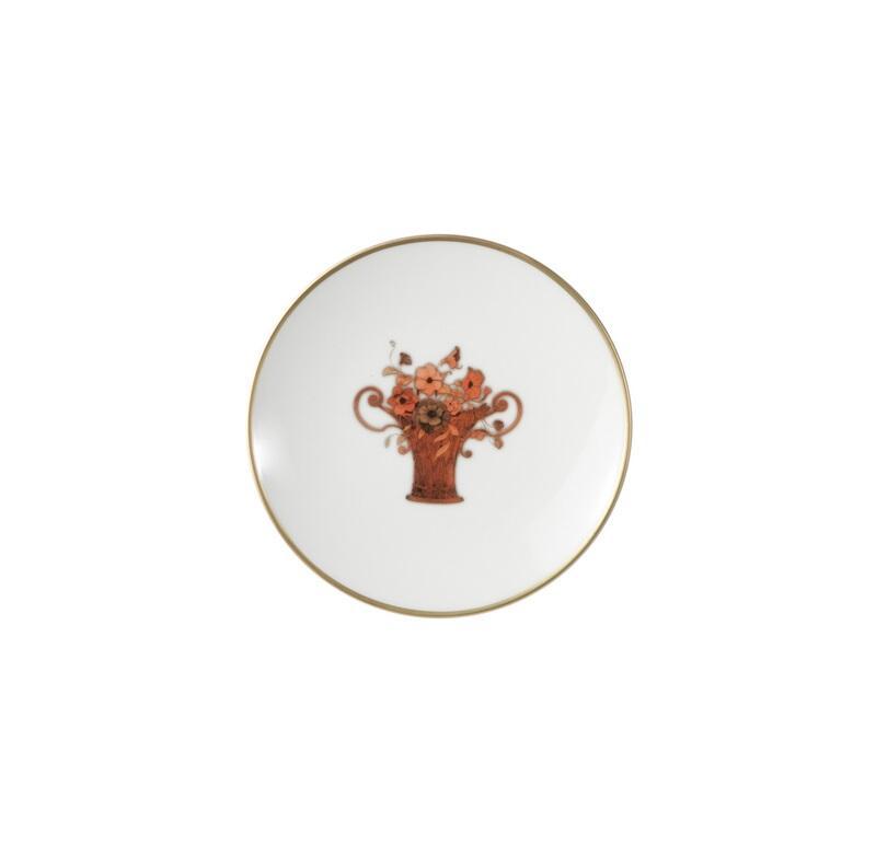 Porcelana Villeroy & Boch w legendarnym Orient-Expressie