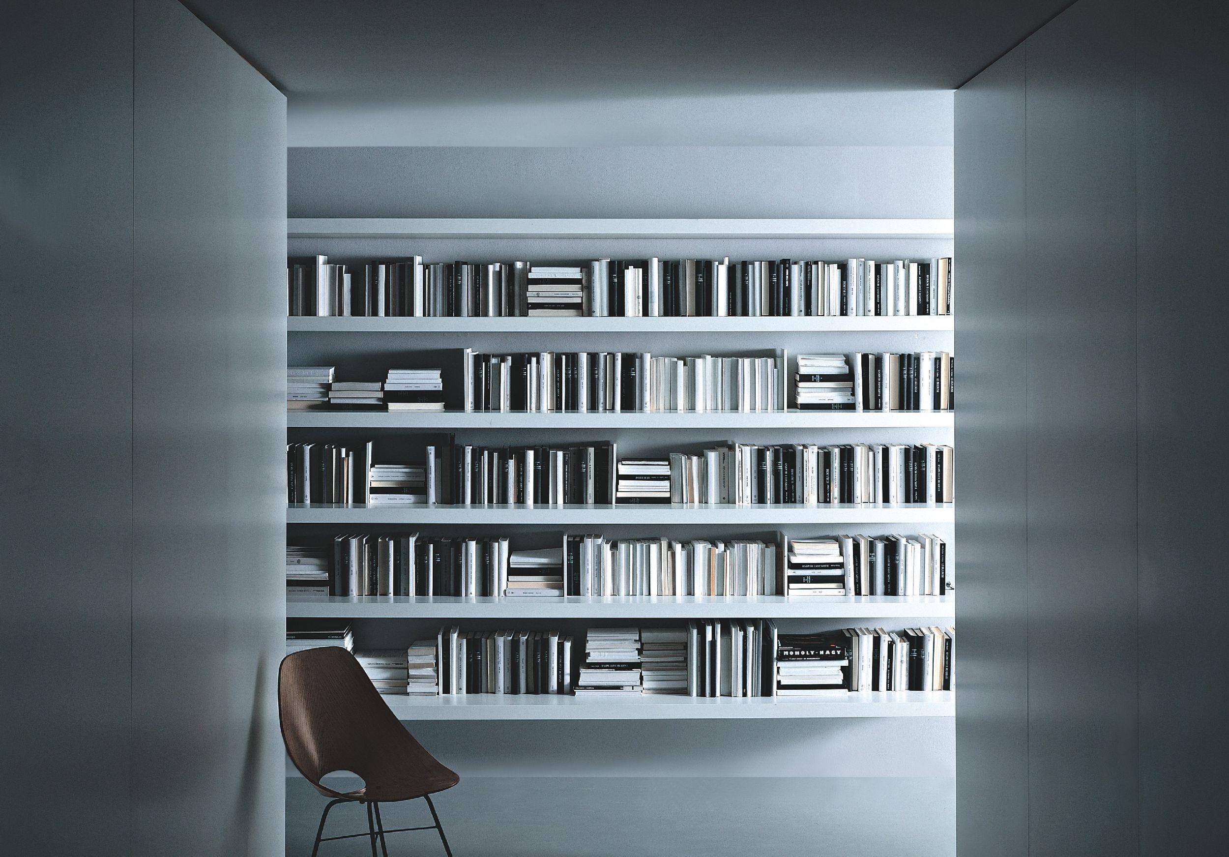 PORRO  - biblioteki