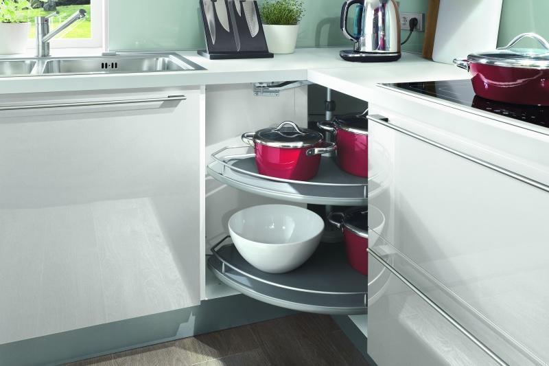 Praktyczne i funkcjonalne rozwiązania, jakie można zastosować w kuchni