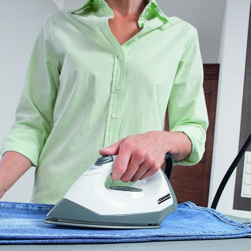 Prasowanie? Nie tylko! Także higieniczna czystość w domu!