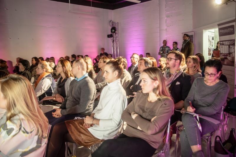 PROJEKTOWANIE UZALEŻNIA podczas 9. OKK! design. Ostatnia szansa, aby zostać Partnerem wydarzenia.