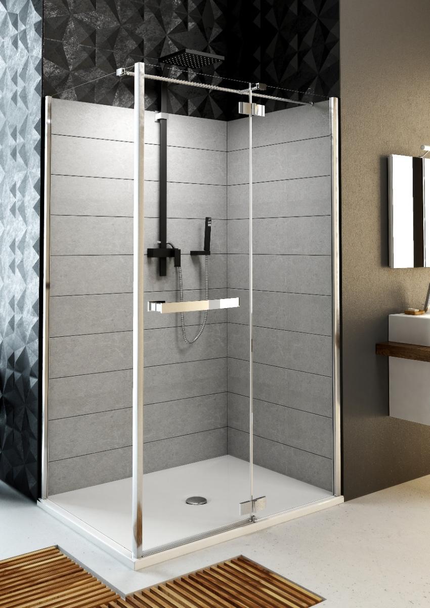 Przegląd najnowszych trendów na rynku kabin prysznicowych