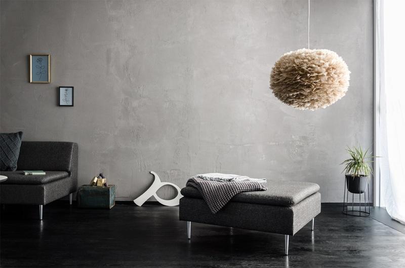 Pufa Design na Home Decor
