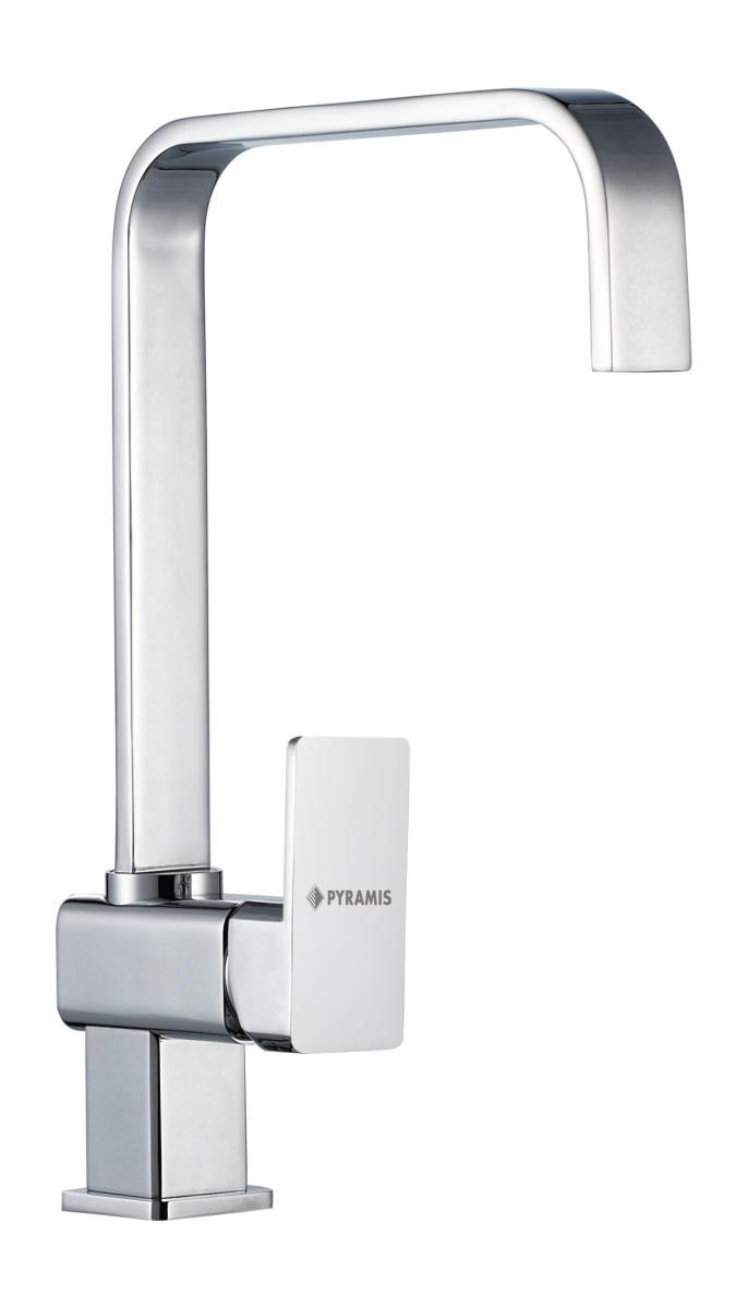 PYRAMIS - baterie z wysoką wylewką