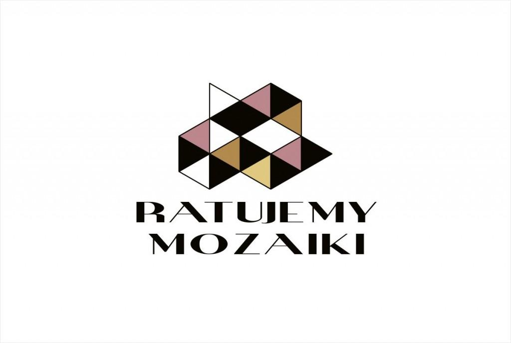 Logo akcji Ratujemy Mozaiki