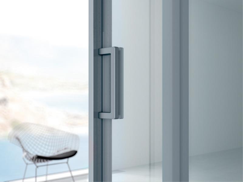 Raumplus  - drzwi przesuwne S1500 Air