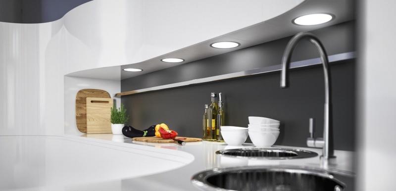 Rób to dobrze – 6 faktów o oświetlaniu kuchni
