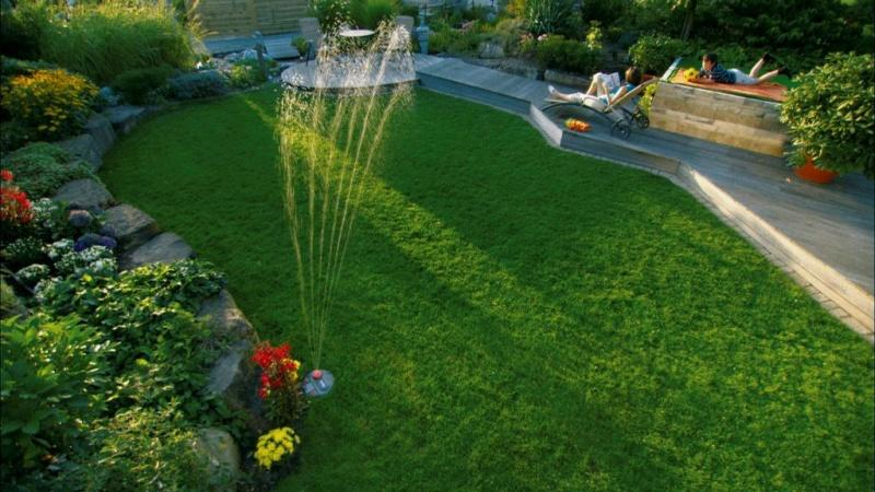 Rodzaje ogrodów - Twój idealny ogród