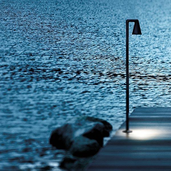 Rozjaśnij wakacje! Oświetlenie outdoorowe w Luminosferze