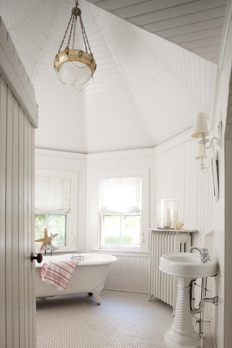 Salon w łazience