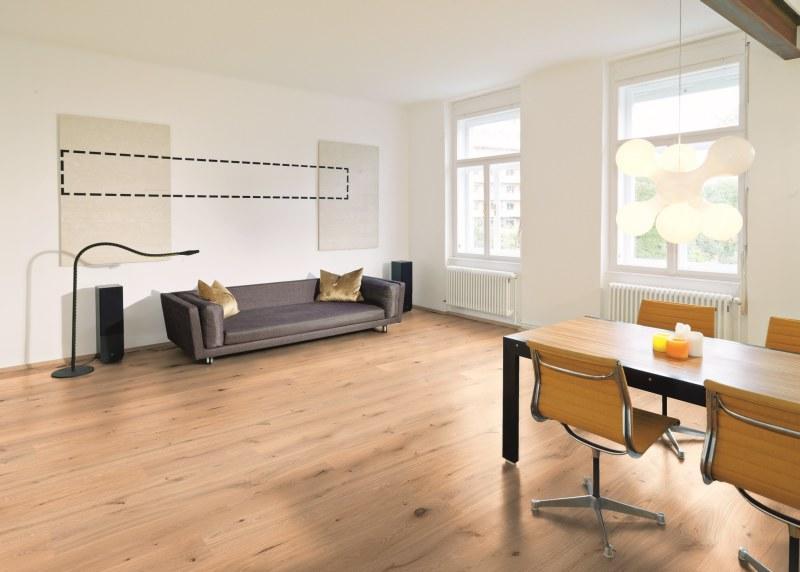 Co oznaczają selekcje drewna podłogowego?