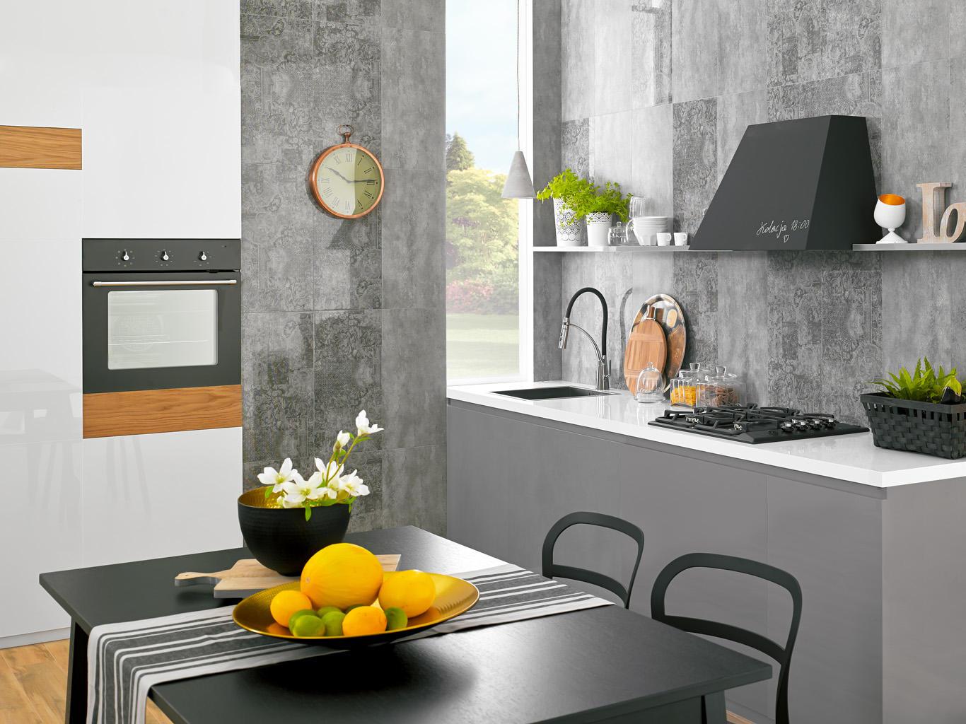 Siła prostoty z natury do kuchni
