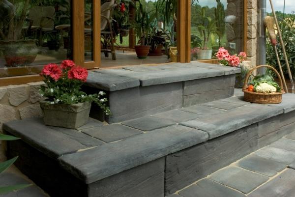 Stegu - dwadzieścia lat sukcesów na rynku kamienia dekoracyjnego