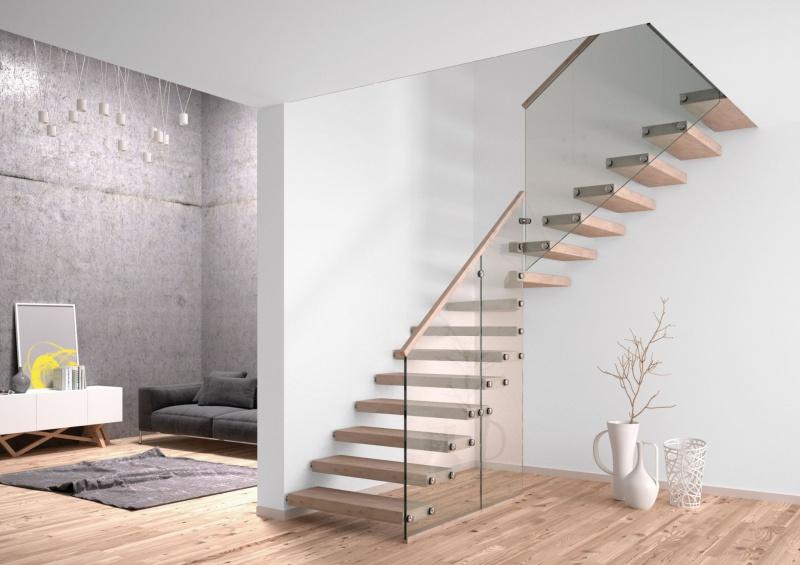 Step by step – dobieramy stopnie na schody