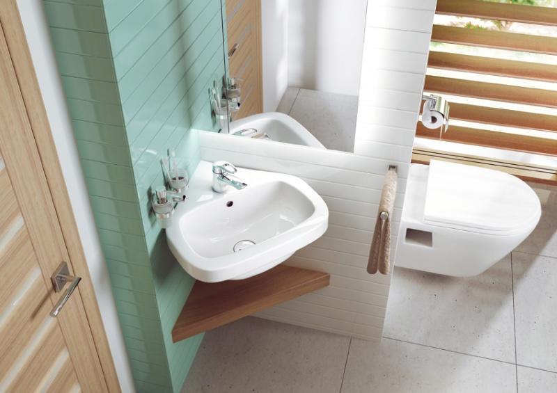 Styl naturalny – ponadczasowe rozwiązanie do łazienki