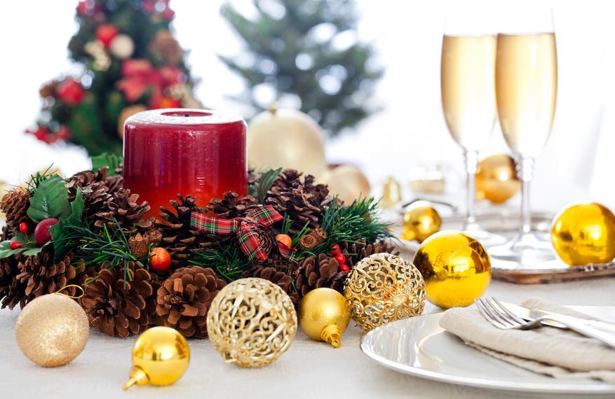Świąteczna odsłona – zapraszamy do stołu
