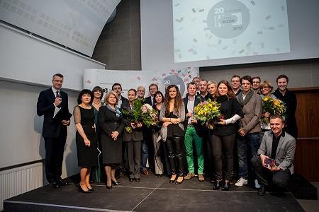 System RONDO marki INTERDOOR laureatem konkursu Dobry Wzór 2013