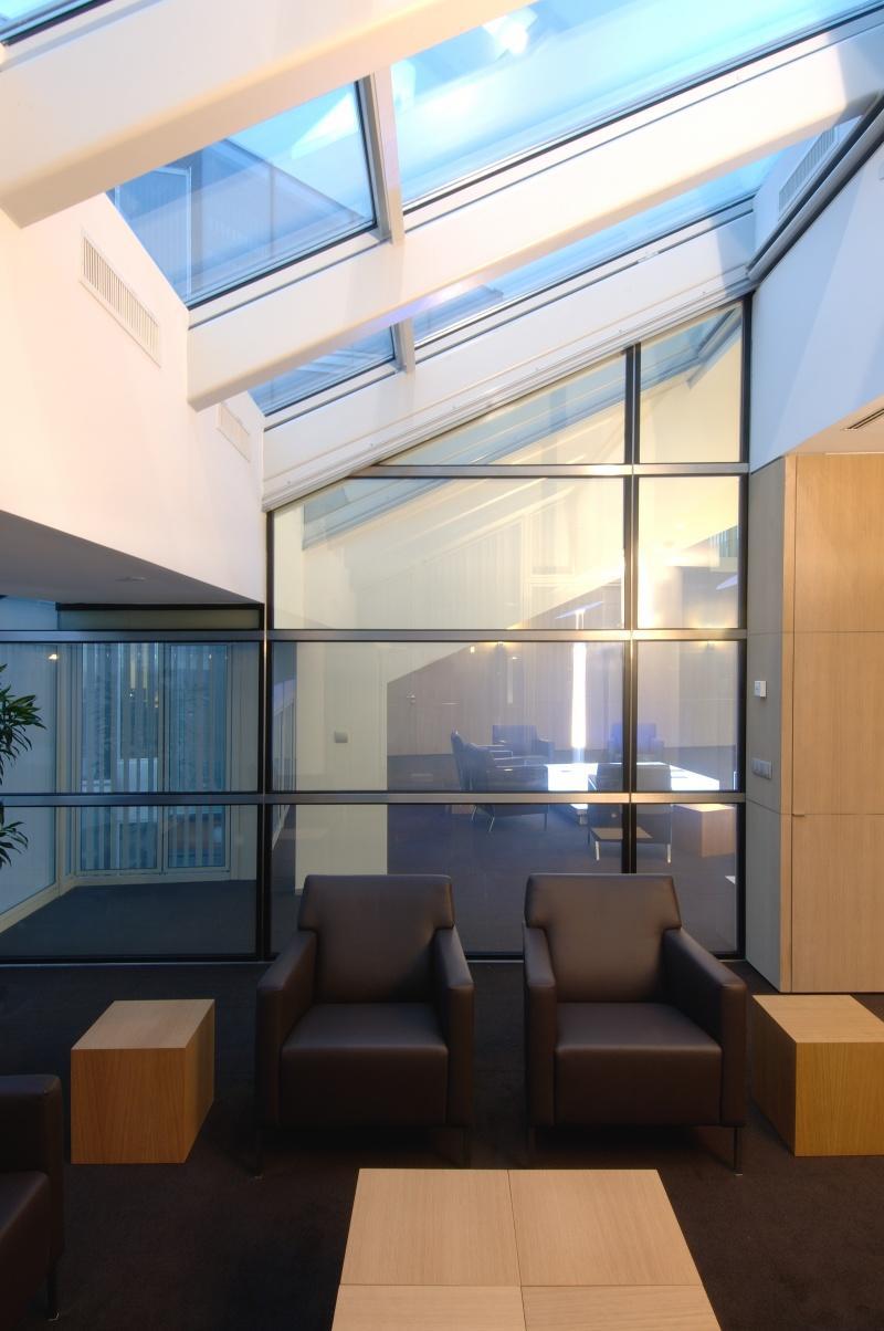 Szkło PRIVA-LITE Saint-Gobain w obiektach opieki zdrowotnej