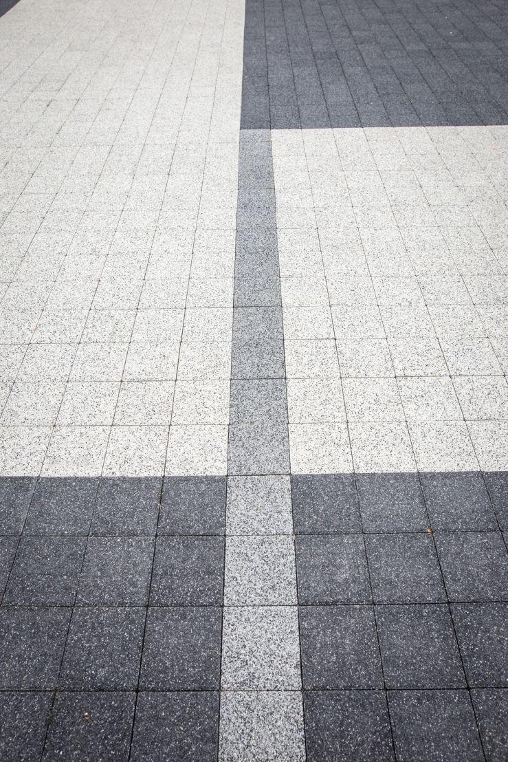 Szlachetne kostki płukane – linia Libet Decco Elegante