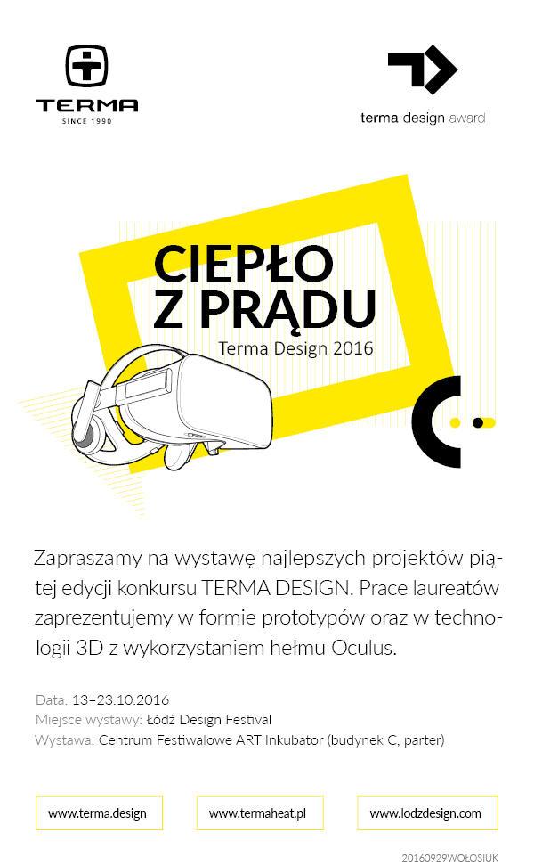 Terma Design 2016