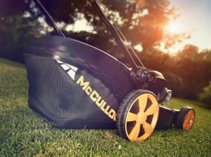 McCULLOCH Kosiarka M46-140 RX (1)