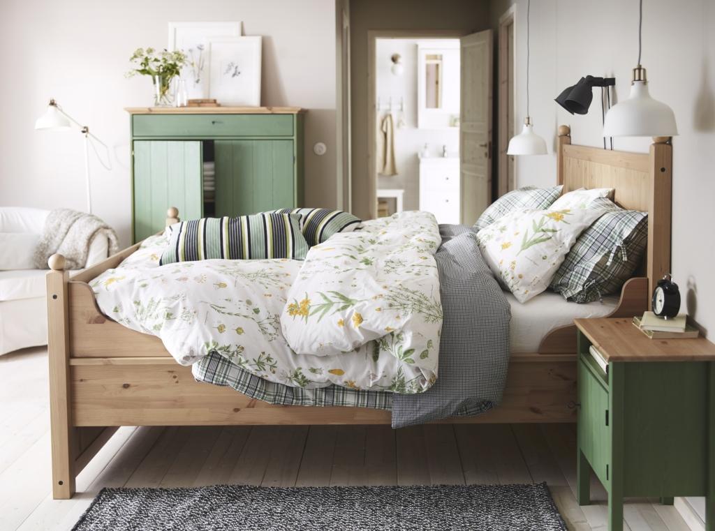 Tu się zaczyna dobry dzień… Katalog IKEA 2015