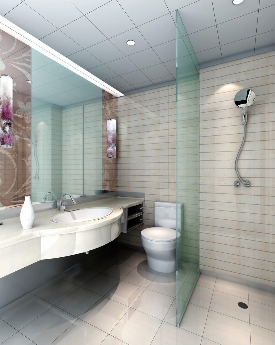 Unikalny sposób na prysznic