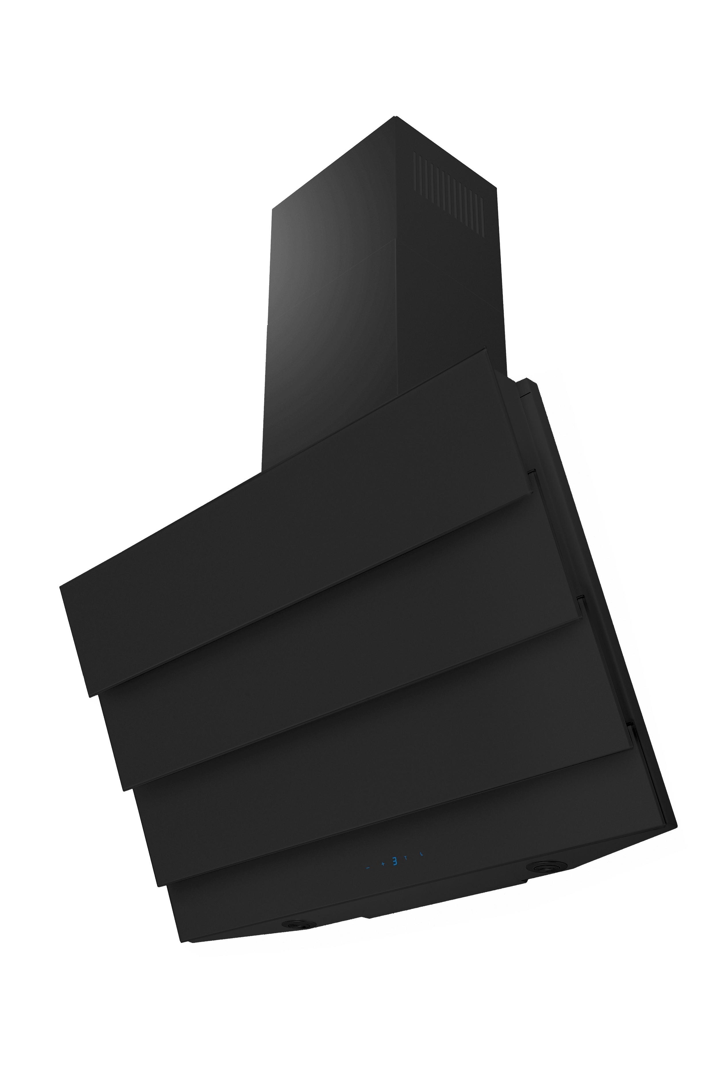 Urok czarnego szkła