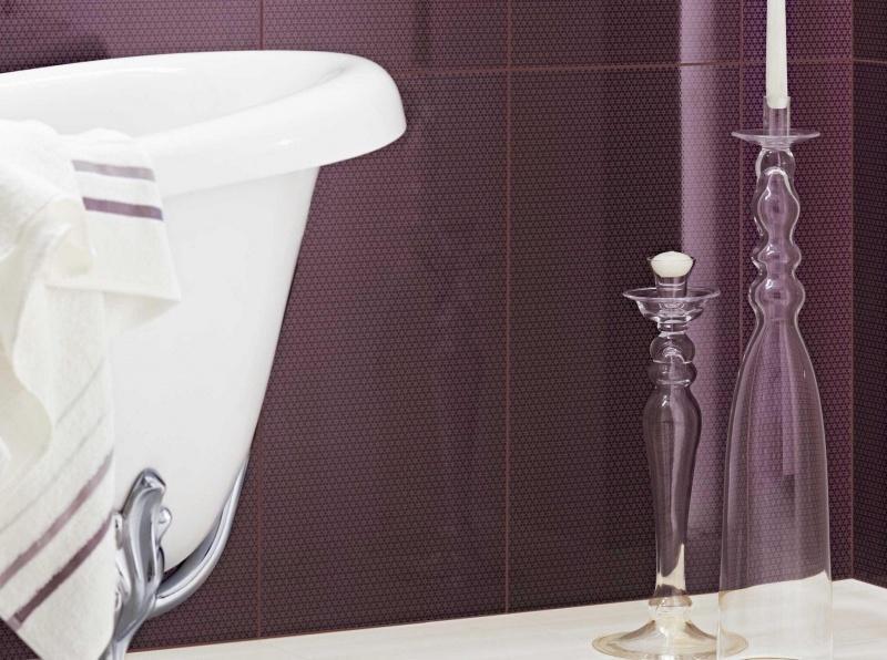 Wielki pomysł na małą łazienkę
