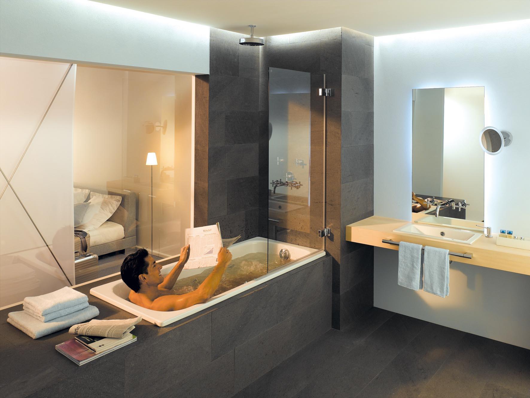 Badezimmer Qm Kosten